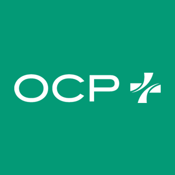 OCP Repartition